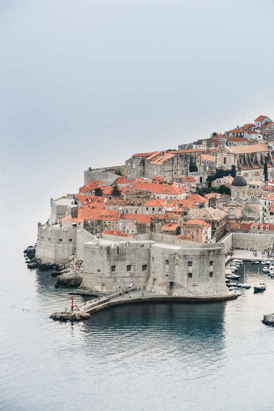 Discover dubrovnik old town guided walking tour - Discover Dubrovnik Old Town Guided Walking Tour 33