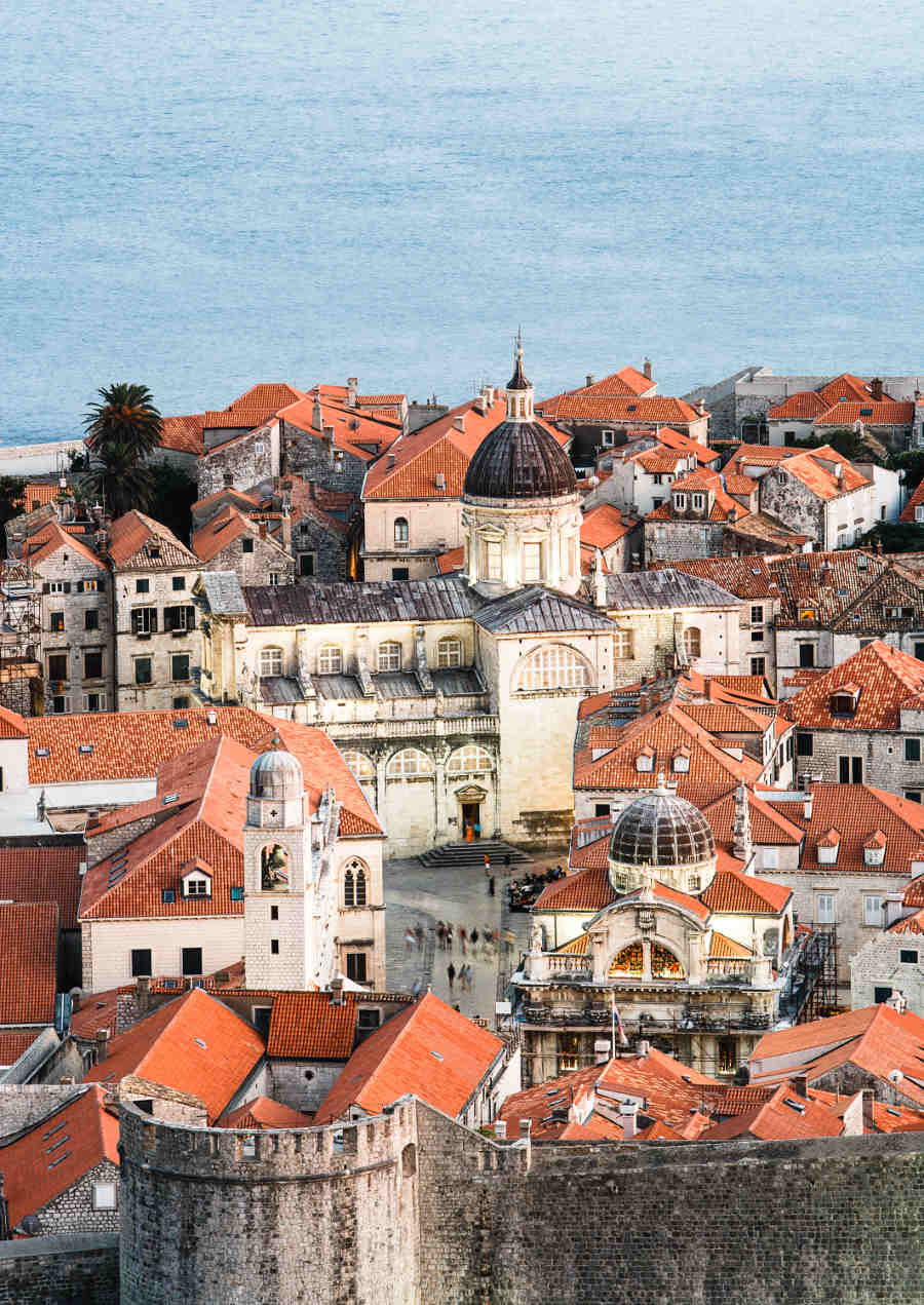 Discover dubrovnik old town guided walking tour - Discover Dubrovnik Old Town Guided Walking Tour 20