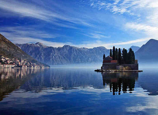 Montenegro from Dubrovnik / 52 EUR